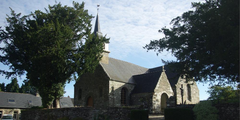 Église de Perret