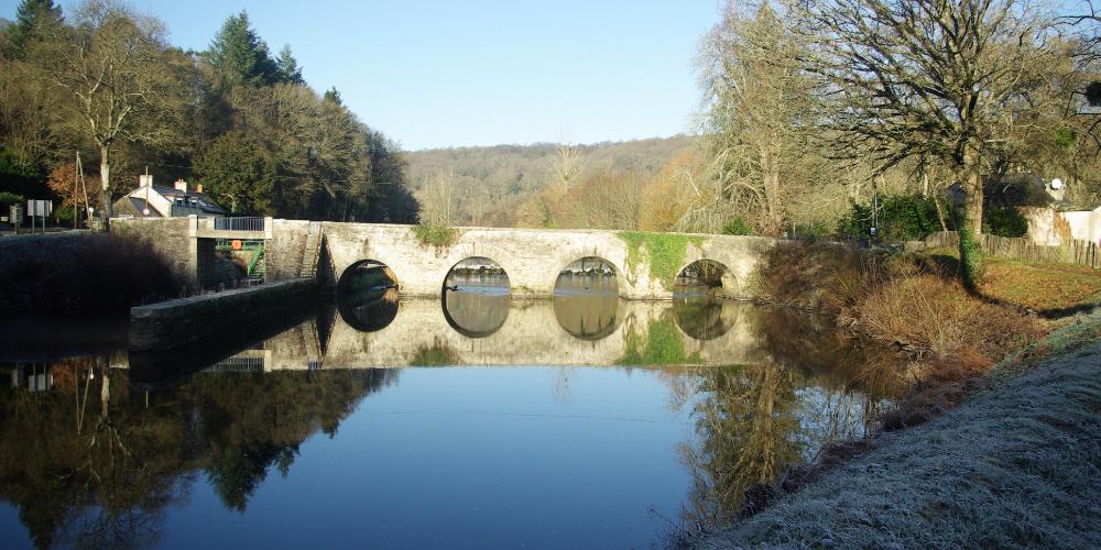 Pont de Bon Repos