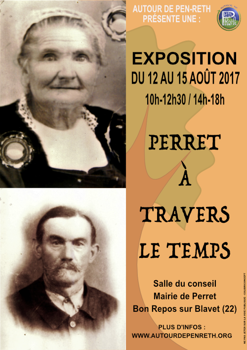 Perret à travers le temps