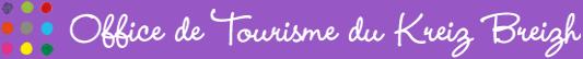 Logo Office du tourisme du kreiz Breihz